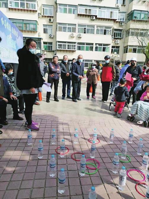 【爱涌泉城公益平台】看,他们在公益路上结伴同行